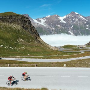 The Tauern Cycle Trail: let's discover one of Austria's most beautiful regions