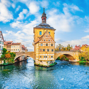 Bavaria: A Pearl in the South ofGermany